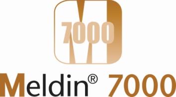 MELDIN 7000 Logo