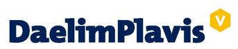 Daelim Co., Ltd. Logo