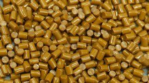 Polyimide AURUM granules PL450C